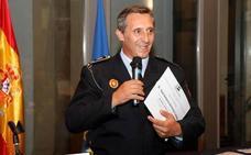 Los mandos y jefes de Policía Local apoyan a Carlos Marcos, subinspector jefe de Navalmoral