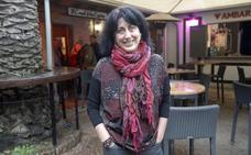 Consuelo López se presenta a las primarias de Podemos para repetir como candidata a la Alcaldía de Cáceres