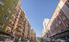 La avenida Antonio Hurtado de Cáceres lidera la revalorización de la vivienda