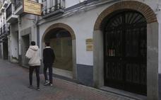 Los Valencianos, en Delgado Valencia