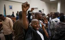 Tshisekedi gana la presidencia de Congo con el apoyo de la Corte Constitucional
