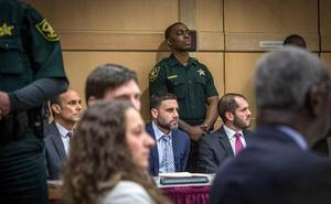 La defensa de Ibar ve posible apelar pero la vista no sería antes de 5 años