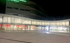 Cáceres estrenará en 2019 el hospital y la nueva glorieta de Héroes de Baler