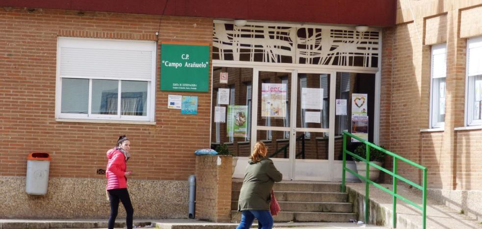 Educación revisará las ventanas de 458 colegios para reducir el gasto energético