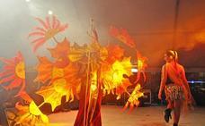 Merche actuará en la gala de Reinas y Rey del Carnaval de Don Benito