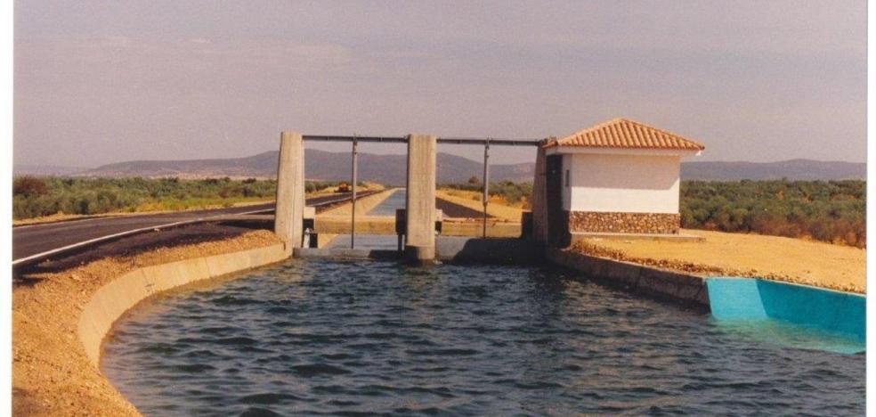 El Gobierno retoma el plan de construir los 36 kilómetros que quedan del Canal de las Dehesas