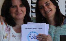 'No escondas tu dulzura', en Las Claras de Plasencia