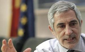 Llamazares renuncia al acta de diputado y no será candidato en Asturias