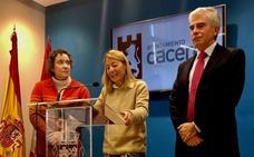 El Ayuntamiento de Cáceres acondicionará los jardines de Maltravieso