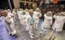 Comienza el sorteo online para comprar las entradas del Concurso de Murgas de Badajoz