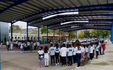 Una sola empresa opta a cerrar la pista del colegio Arañuelo de Navalmoral