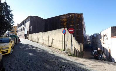 Las obras para ampliar el Museo Romano de Mérida podrían retomarse a finales de este año