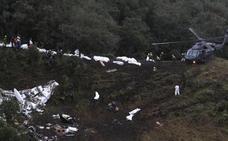 Los accidentes aéreos más graves de la historia del fútbol