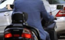 Detenida en Almendralejo por llevar un ciclomotor sin carné ni seguro y con la ITV caducada