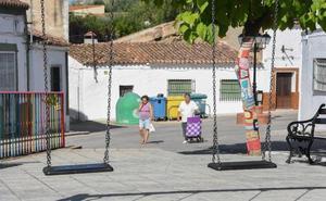 Extremadura pierde 7.057 habitantes en 2017