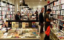 Cuatro de cada diez españoles no abren nunca un libro