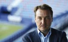 El Levante pide al TAD la suspensión cautelar de la Copa