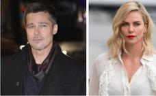 Brad Pitt y ¿nuevo amor?