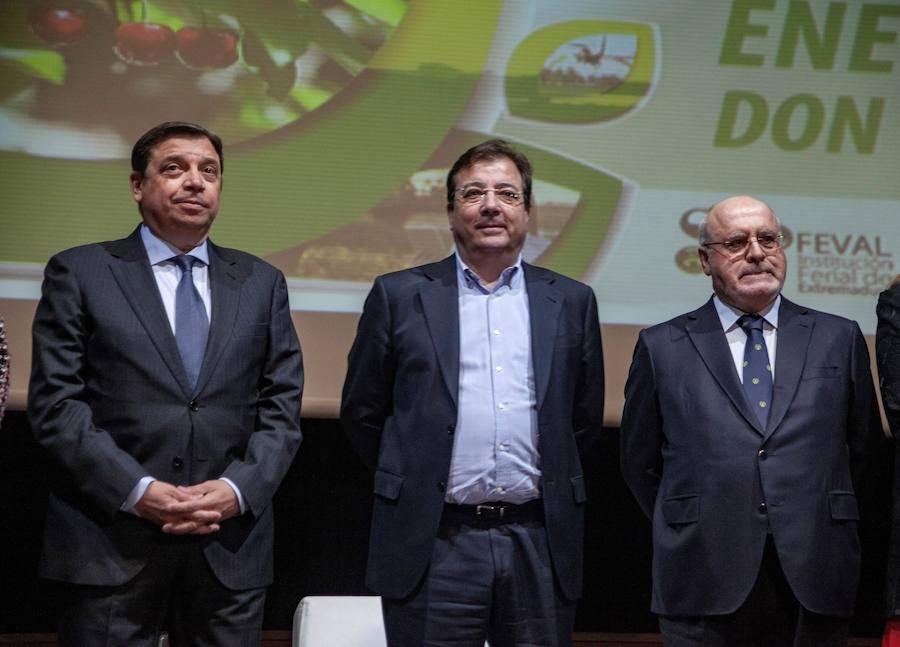 España y Portugal se unen para reclamar una PAC fuerte