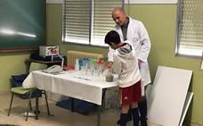 Los escolares de Don Benito conocen con un concurso la calidad del agua
