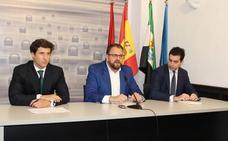 La fotovoltaica de Mérida dejará 1,5 millones en las arcas municipales y la obra creará 200 empleos