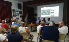 Medio Ambiente avanza en la declaración como monte protector para el 'Valle del Árrago'