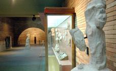 Conferencia en el Museo Romano sobre su colección de piezas de ámbar