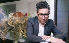 Patricio Pron gana el Alfaguara de novela