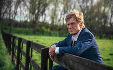 Robert Redford: «Interpretar proscritos es irresistible para mí»