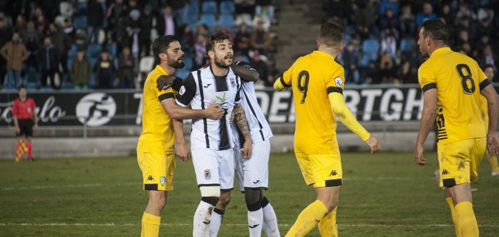 El Badajoz sigue sin ganar en los comités