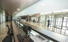 El nuevo hospital de Cáceres espera unos 2.700 pacientes al mes a partir del miércoles