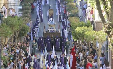 La Semana Santa de Mérida tendrá una procesión extraordinaria el Viernes Santo