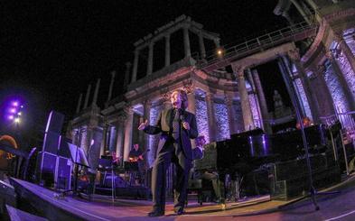Vetusta Morla y Raphael, nuevas incorporaciones al Stone & Music Festival