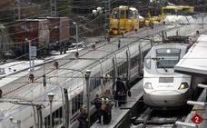 Bruselas abre expediente a España por «deficiencias» en el control de la seguridad ferroviaria