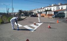 La Policía de Trujillo aporta nuevas medidas para mejorar el tráfico