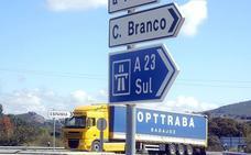 Portugal planea conectar por autovía con el norte extremeño antes de 2030