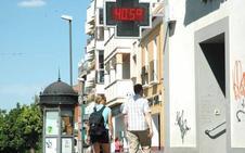 Extremadura camina hacia veranos más largos