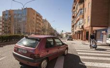 La empresa encargada del mantenimiento vial de Cáceres tendrá que pagar 4.300 euros por daños en una moto
