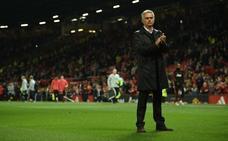 Mourinho olvida el retiro dorado en el Algarve