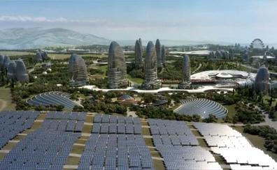 Cora Alpha prevé atraer a Castilblanco a 3 millones de visitantes en 2023
