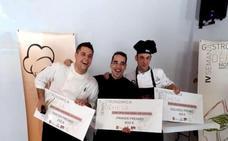 El Concurso de la Dehesa premiará las recetas que potencien el jamón ibérico