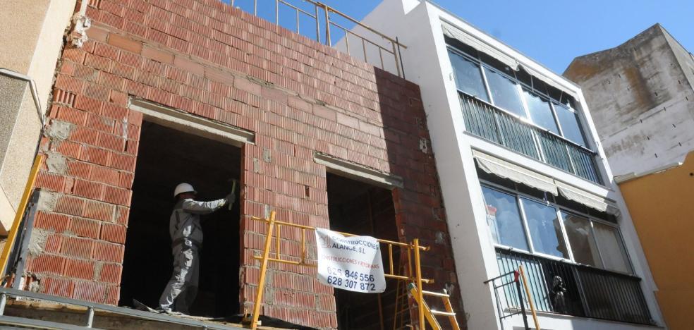 La Junta abre el plazo para optar a 7,4 millones en ayudas a la vivienda
