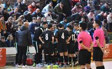 Valioso empate del juvenil y derrota del cadete extremeño ante Islas Baleares