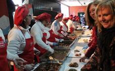 Arroyo de la Luz prepara un febrero gastronómico en torno a las coles con buche