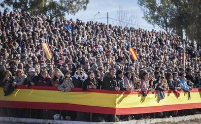 El Cefot de Cáceres bate sus registros