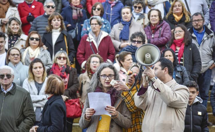 Las asociaciones de Badajoz piden locales en el antiguoIfeba