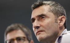Valverde: «No tengo reparos en decir que LaLiga es una prioridad»
