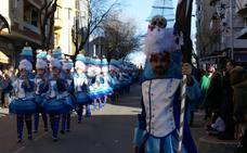 Carrozas y comparsas conocen ya el orden de los desfiles de Carnaval