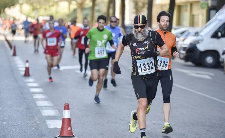 Búscate en La Vuelta al Baluarte