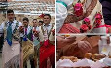 La fiesta de San Antón de Peloche aspira a ser declarada de Interés Regional